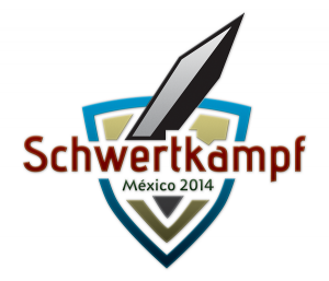 Schwertkampf Mexico